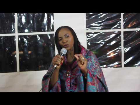 Startup Grind Lusaka _ Caroline Marsh