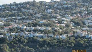 Wellington City, Seaside Suburbs, scenes and landscapes