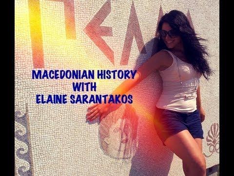 Travel Macedonia - History Pella