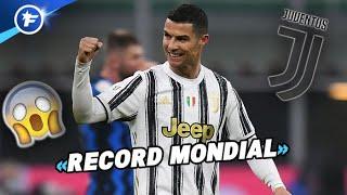Cristiano Ronaldo entre dans l'histoire | Revue de presse