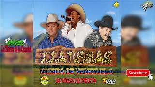 LLANERAS - MUSICA DE VENEZUELA - DJ ANGELVIS PRIETO - 2018
