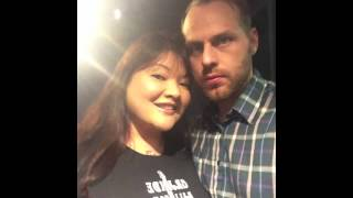 Kelly Shibari Interview with All Out Show