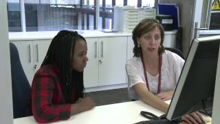 UJ Library: Introduction