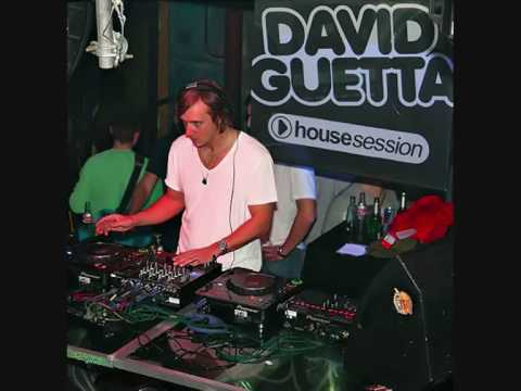 David Guetta - Baby when the light(Fred Riester & David Guetta remix)