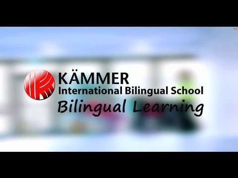 KiTa @ Kämmer International Bilingual School