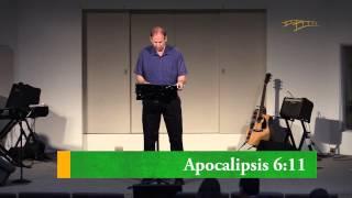 2015-07-09 - Apocalipsis 6:9-17 - Pastor Steve Kern