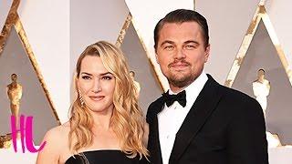Leonardo DiCaprio & Kate Winslet 'Titanic' Reunion - Oscars 2016 Best & Worst Dressed