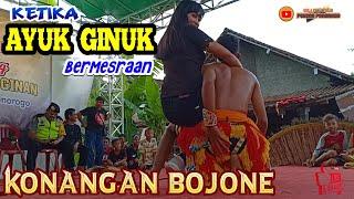 Bersama Seni Reyog Singo Mudho Bringinan..