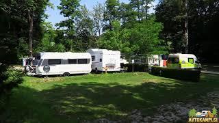 Camping Ljubljana Resort - 2017