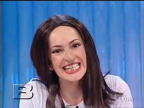 Premiata Teleditta 2000: Bugiardissimo, tatuaggi e piercing