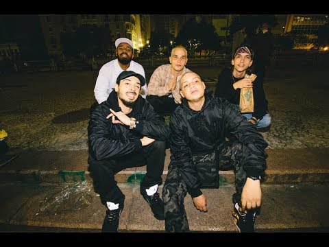 Costa Gold - The Cypher MURK! (ft. Chayco, Flip, ZAPI) [prod. Lotto]