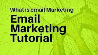 What Is Email Marketing And The Uses of Email Marketing For Small Businesses?
