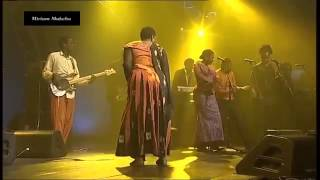 Download lagu Miriam Makeba - Pata Pata (Live at Avo Session, Basel, 2006)