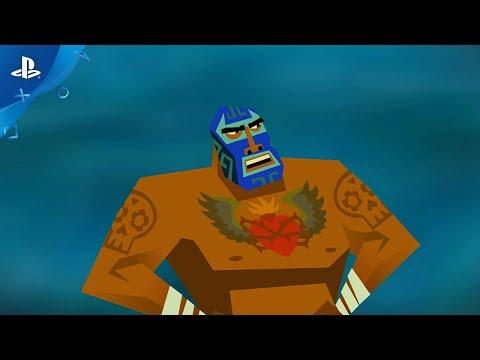 Guacamelee! 2 - Launch Trailer | PS4