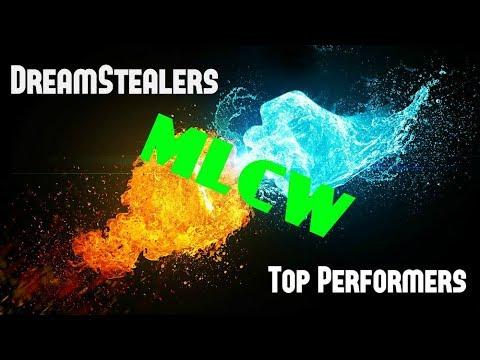DreamStealers vs Top Performers |  Clans of Clans
