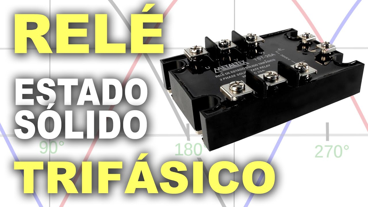 Solid State Relay Que Es