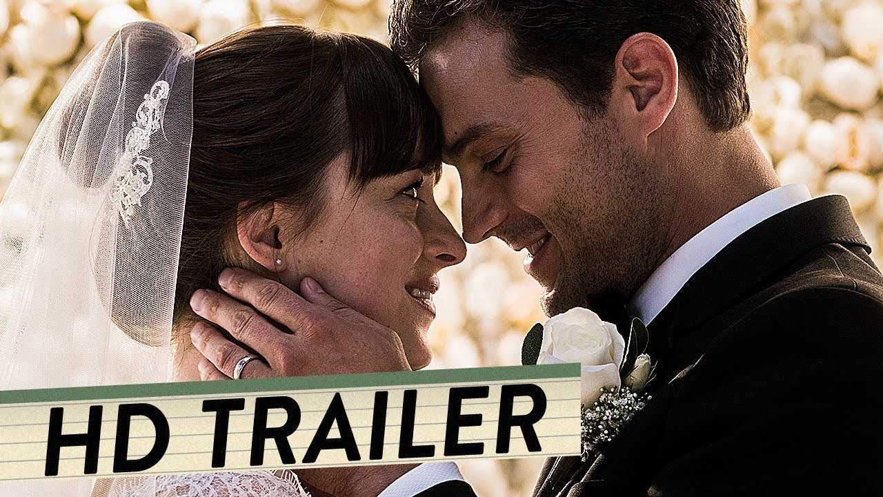 fifty shades of grey 1 trailer deutsch