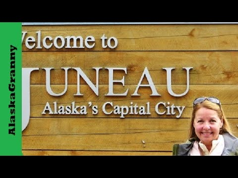 Juneau Alaska Travel Tips