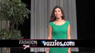 MyTV9 Star, Tulin, Introduces Fashion Cure