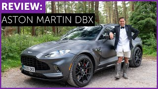 Aston Martin DBX - Tested On Road, Dirt, and Track!