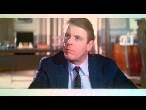 """EDWARD FOX as """"M"""" in """"NEVER SAY NEVER AGAIN""""!!!."""