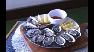 [ 煮嚟煮去 ] 如何開生蠔 How to Open Oysters [Ryan cook around] [中/Eng Sub] Recipe