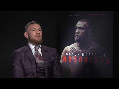 Conor McGregor insists he'd beat Floyd Mayweather in a rematch | ESPN