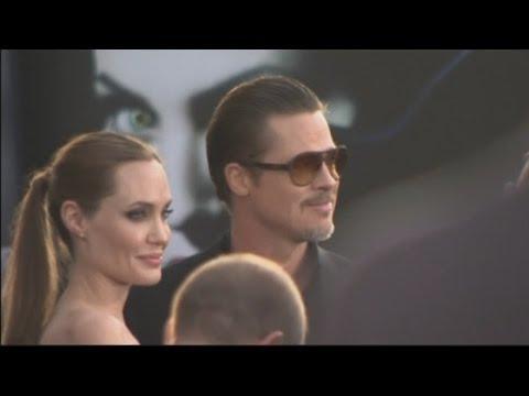 Brad Pitt hit at premiere: Ukrainian prankster banned from red carpet events