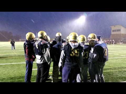 Elkhorn South Football (Extra Footage)