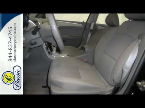 2011 Chevrolet Malibu Lancaster PA Cadillac, PA #12764