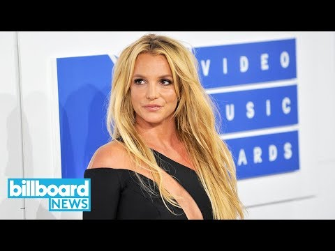 Britney Spears Cancels Vegas Residency Due to Father's Illness   Billboard News Mp3