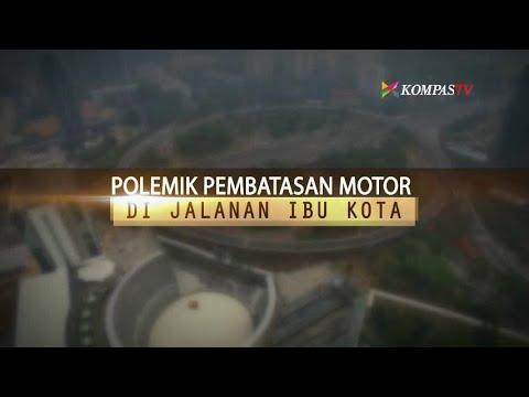 Mencari Solusi Mengatasi Kemacetan Jakarta Mp3