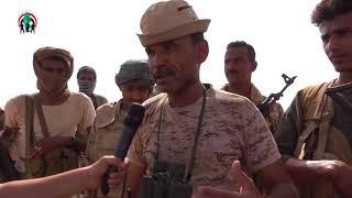 Война в Йемене. Видео от сторонников президента Хади