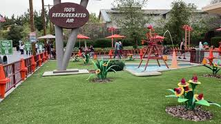 More Disneyland Gardens!