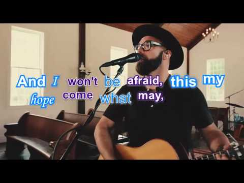 Tim Timmons-Everywhere I go (Lyrics)