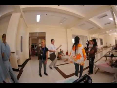 Rotaplast: A Tour of the Ward - Vicente Sotto Hospital, Cebu City