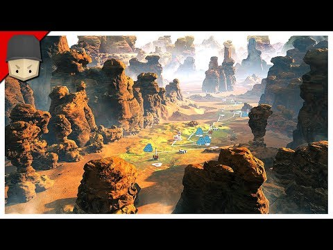 Surviving Mars : Green Planet - Ep.05 : THE MINING OUTPOST! (Surviving Mars Gameplay)