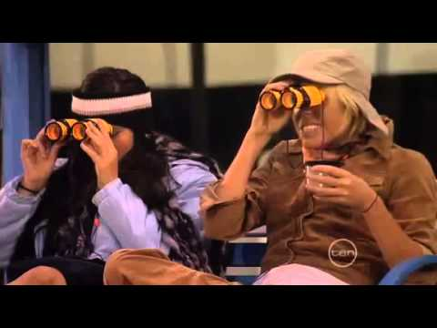 Big Brother Australia 2008 - Day 60 - Daily Show