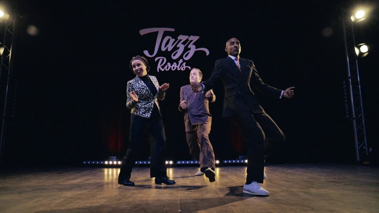 Jazz Roots 2019 - The Great Show - 15 - Boo-Was (Skye, Remy, Fatima)