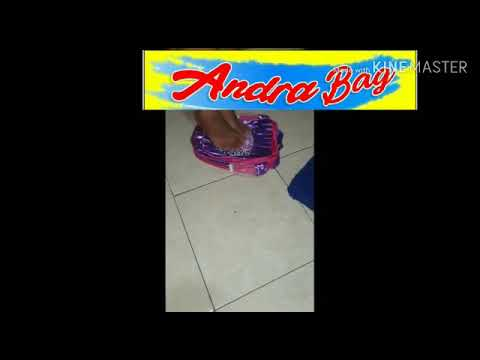 SNEAKER SHOPING TERBARU,MODEL SNEAKER WANITA IMPORT MURAH, REVIEW SEPATU KELSEY KB10-220-KL from YouTube · Duration:  2 minutes 16 seconds