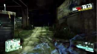 Crysis 3 - Hologram Bubble?