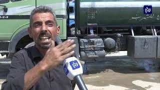 """""""أزمة الديسي"""" تثير جدلا حول استراتيجيات قطاع المياه (27/8/2019)"""