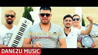 Alex de la Caracal - La fel ca o acvila ( oficial video 2017 )