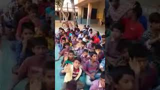 Free Distribution of books and stationary in Orphans