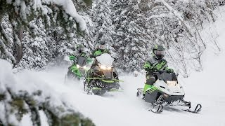 Arctic cat 2018 ZR 200 Youth Snowmobile