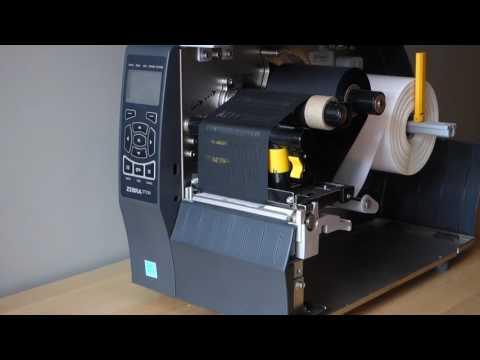 Print Head Adjustment