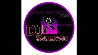 CARDIO MIX ENERO 2018 DEMO - DJSAULIVAN