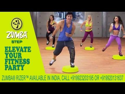 Zumba ® Rizer ™ in India