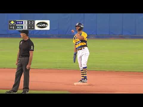 A1 Baseball 2019 - Semifinale Gara2 - UnipolSai Bologna-ParmaClima