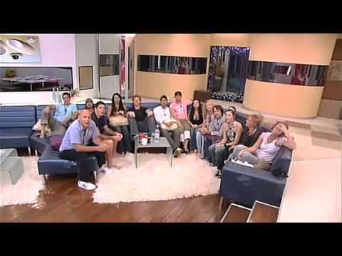Big Brother Australia 2005 - Day 11 - Daily Show